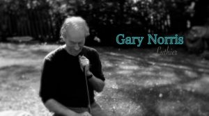 gary norris B&W photo